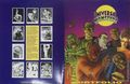 Universal Monsters Portfolio (1991 Universal) SET-1