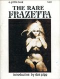 Rare Frazetta, The (1970) 1-1ST