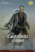 Canterville Ghost GN (2011 Classical Comics) 1-REP