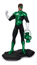 DC Comics Icons Green Lantern Statue (2015) ITEM#1