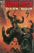 Warlash Dark Noir (2008) 1SIGNED