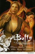 Buffy the Vampire Slayer TPB (2012-2014 Dark Horse) Season 9 3-REP