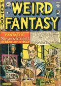 Weird Fantasy (1950 Superior) Canadian Edition 13