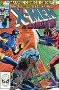 Uncanny X-Men (1963 1st Series) UK Edition 150UK