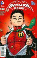 Batman and Robin (2011 2nd Series) 38C