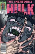 Incredible Hulk (1962-1999 1st Series) Mark Jewelers 358MJ