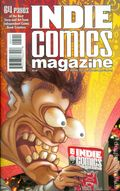 Indie Comics Magazine (2011 Aazurn Publishing) 5A