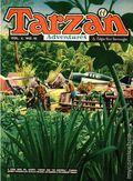 Tarzan Adventures (UK 1953-1959 Westworld Publications) Vol. 4 #10