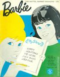 Barbie (1964 Mattel Magazine) Vol. 4 #1