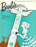 Barbie (1964 Mattel Magazine) Vol. 5 #1