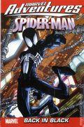 Marvel Adventures Spider-Man Back in Black TPB (2006 Digest) 1-1ST