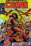 Conan the Barbarian (1977) Australian Series 1