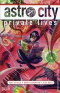 Astro City Private Lives HC (2015 DC/Vertigo) 1-1ST