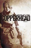 Copperhead TPB (2015-2018 Image) 1-1ST