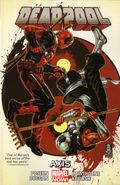 Deadpool TPB (2013-2015 Marvel NOW) 7-1ST