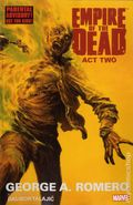 Empire of the Dead TPB (2014-2015 Marvel) By George A. Romero 2-1ST