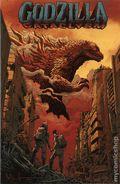 Godzilla Cataclysm TPB (2015 IDW) 1-1ST
