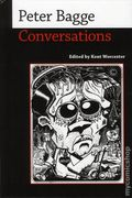 Peter Bagge: Conversations HC (2015 UPoM) 1-1ST