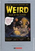Pre-Code Classics: Weird Tales of the Future HC (2015 PS Artbooks) 1-1ST