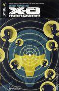 X-O Manowar TPB (2012-2017 Valiant) By Robert Venditti 8-1ST