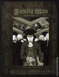 Family Man GN (2015 Toonhound Studios) By Dylan Meconis 1-1ST