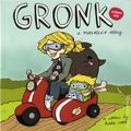 Gronk A Monster Story GN (2015 Action Lab) 1-1ST