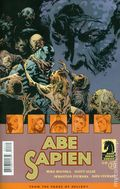 Abe Sapien (2013 Dark Horse) 21