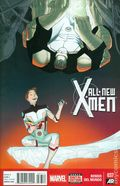 All New X-Men (2012) 37A