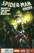 Spider-Man 2099 (2014 2nd Series) 10