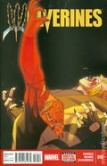 Wolverines (2014 Marvel) 10