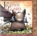 Mouse Guard Legends of the Guard (2015) Volume 3 1D