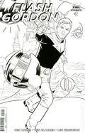 Flash Gordon (2015 King/Dynamite) 2D