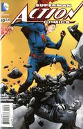 Action Comics (2011 2nd Series) 40C