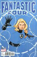 Fantastic Four (2014 5th Series) 644B