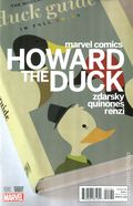 Howard The Duck (2015 4th Series) 1B