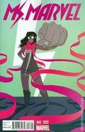 Ms. Marvel (2014 3rd Series) 13B