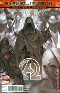 New Avengers (2013 3rd Series) 31A