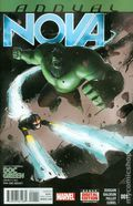 Nova (2013 5th Series) Annual 1A