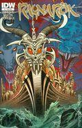 Ragnarok (2014 IDW) 4SUB