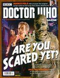 Doctor Who (1979-Present Marvel UK) Magazine 483