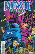 Fantastic Four (2014 5th Series) 644C