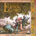 Mouse Guard Legends of the Guard (2015) Volume 3 1B