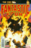 Fantastic Four (2014 5th Series) 644A