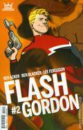 Flash Gordon (2015 King/Dynamite) 2A