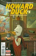 Howard The Duck (2015 4th Series) 1A
