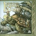 Mouse Guard Legends of the Guard (2015) Volume 3 1A