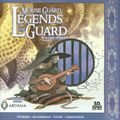 Mouse Guard Legends of the Guard (2015) Volume 3 1C