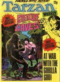 Tarzan Weekly (1977 Byblos) UK Magazine 19770827