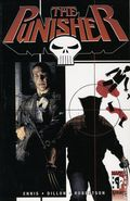 Punisher TPB (2001-2004 Marvel Knights) 3-REP