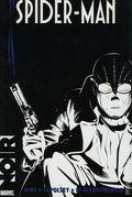 Spider-Man Noir HC (2009 Marvel) 1-1ST